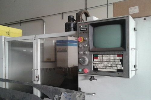 Awesome Fadal Vmc 4020 906 1 Vertical Machining Center Wiring Digital Resources Otenewoestevosnl